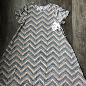 Nwt medium carly dress